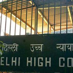 Delhi HC tells state government to submit timeline for implementing National Food Security Act