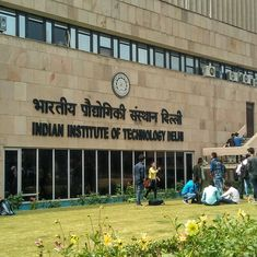 IIT Council turns down Centre's proposal to scrap Joint Entrance Examination (Advanced)