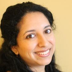How Supriya Kelkar wrote a novel about Indian independence that children around the world relate to