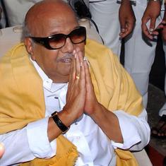 The TM Krishna column: Funerals of Karunanidhi, Jayalalithaa symbolised their contrasting legacies