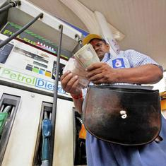 Centre has asked 10 lakh petrol pump employees for personal details like religion, caste: NDTV