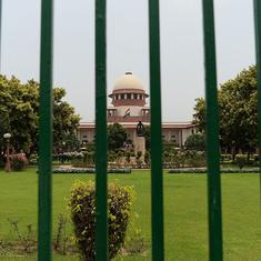 Supreme Court asks Election Commission to respond to allegations of duplicate entries in voter lists