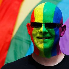 Among Britain's minorities, discrimination and abuse of gay people remains high despite legal rights