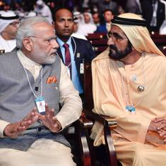 The superflous debate about UAE aid offer to Kerala is diverting attention from reconstruction work