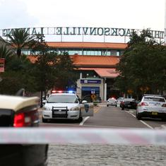 US: Two die in shooting at video game tournament in Florida, gunman kills himself