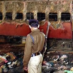 2002 Godhra train burning case: Special court convicts two accused, acquits three
