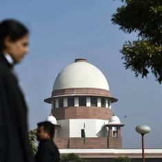 Supreme Court dismisses plea seeking mimimum 2-year jail term for electoral offences like bribery
