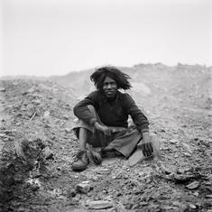 A photo project captures life in Jharia's coal fields, which have been on fire for over a century