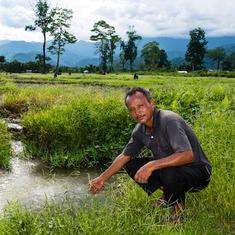 How villagers in Bhutan and India came together to resolve a water-sharing tussle
