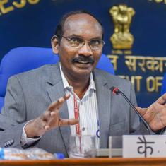 Gaganyaan will take three Indians into space for up to seven days by 2022, says ISRO