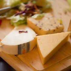 The surprising role cheese played in human evolution