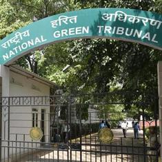 Uttar Pradesh did little to prevent deaths caused by pollution of river Rapti, says green tribunal