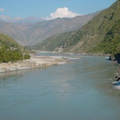 India and Pakistan resume discussion on Indus Waters Treaty