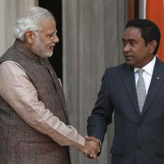 As New Delhi-Malé ties deteriorate, Indians are getting anxious about their future in the Maldives
