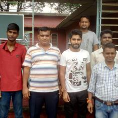 Meet the social workers who run Magsaysay winner Bharat Vatwani's rescue centre for the mentally ill