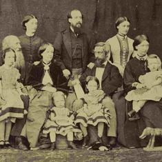 Leave India after age of six: A surgeon's child-care tips for British parents during colonial rule