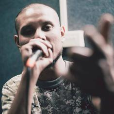 In Shillong, hip-hop artists are singing tales of poverty, unemployment and a fading language