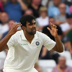 India in England 2018: Ashwin couldn't have chosen a worse time to have a bad day at the office
