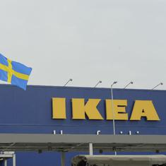 Hyderabad: IKEA store fined Rs 11,500 after customer finds worm in a plate of biryani
