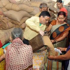 In Delhi, cancellation of 2.5 lakh ration cards sparks tussle between AAP government, bureaucracy
