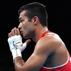 Vikas Krishan to take professional boxing route to win an elusive Olympic medal in 2020 Tokyo Games