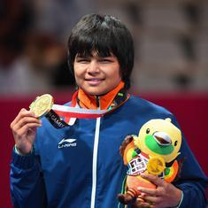 I could've won gold if I had state assistance, says Asiad bronze medallist wrestler Divya Kakran