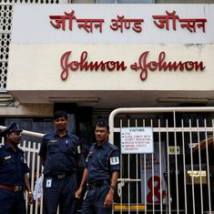 Regulator took two years to ban import of Johnson & Johnson's faulty hip implants: Indian Express