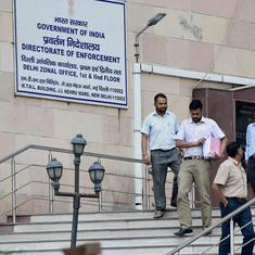 Jharkhand: Enforcement Directorate searches 5 locations in first cyber money laundering case