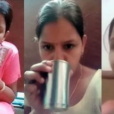 'Hello friends, chai pilo': How a phrase used by an Indian vlogger rang around the world