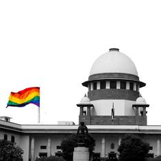 Section 377 judgment could form beginning of a body of path-breaking jurisprudence in India