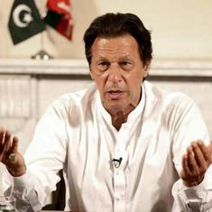Pakistan will not fight another country's war, says Prime Minister Imran Khan