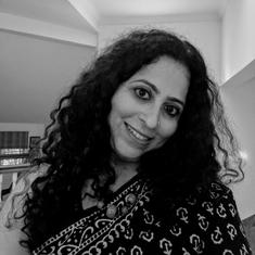 'Eating Wasps': The soul of a writer lingers after her suicide in Anita Nair's new novel