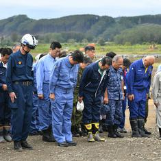 Japan: Toll in Hokkaido earthquake goes up to 42, power supply restored to the island