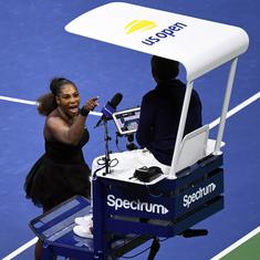 Australian Open head demands coaching clarity from world tennis chiefs after Serena controversy