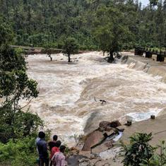 Disaster-hit Kodagu is on the road to recovery – and respect for the environment holds the key