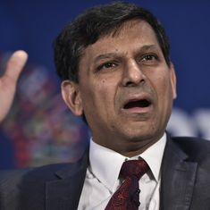 Bad loans: Raghuram Rajan blames over-enthusiasm of banks between 2006 and 2008
