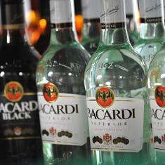 How Bacardi, a 150-year-old spirits brand, is taking the pop culture way to woo India's millennials