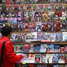 What comics can teach us about the world, about new things, and, most important, about ourselves