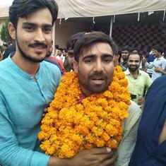 Rajasthan student union polls: ABVP wins three of seven major universities, NSUI wins one