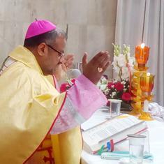 Kerala Police summon Bishop Franco Mulakkal, accused of raping nun, on September 19