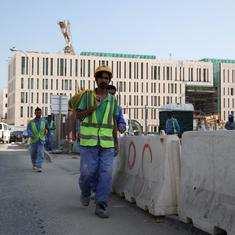 In Qatar, migrant workers welcome labour reforms but still fear exploitation