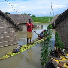 A speculative river: Why communities along Brahmaputra need much more research-backed information