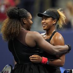 I don't feel sad: Osaka has no hard feelings towards Serena for US Open final row