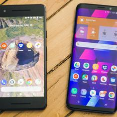 Review: The best Android phones of 2018