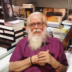'Give us any Muslim name': How authorities tried to build a false spy case against Nambi Narayanan