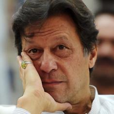 In Imran Khan's Naya Pakistan, the removal of an Ahmadi economist shows power of religious bias