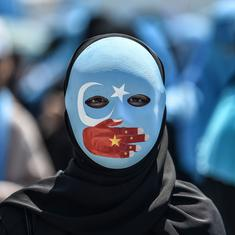 As the world looks on, China escalates its crackdown on Muslims through 're-education' camps