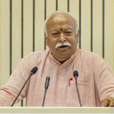 'Mainstreaming' RSS: Is Mohan Bhagwat trying to placate his critics – or confuse them?