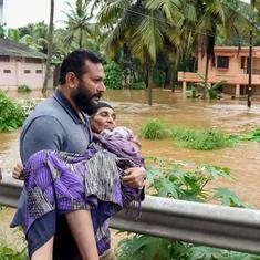 As Kerala adjusts to life after floods, health officials race to tackle mental health problems