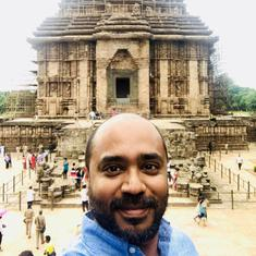 Defence analyst arrested by Odisha Police days after he jokes about Konark temple